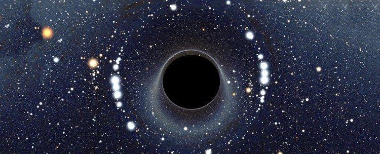 اسراری جدید از سیاهچاله ها؛ آیا پشت هر سیاهچاله، کرمچاله قرار گرفته است؟
