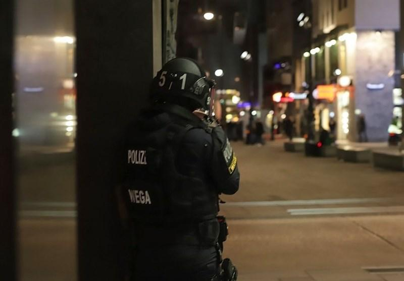 واکنش های توام با نگرانی و وحشت مقامات اروپایی به حمله تروریستی در وین
