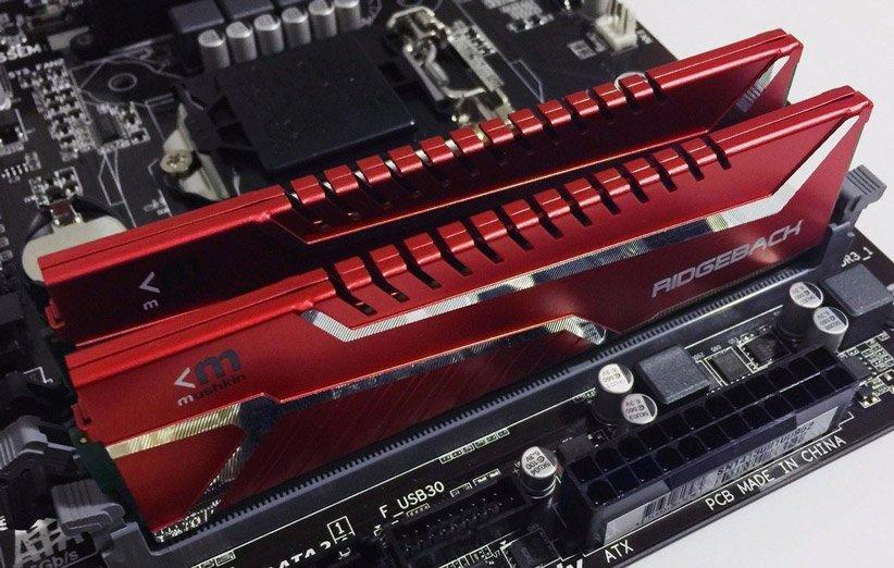حافظه رم (RAM) چیست؟ هر آنچه که باید درباره آن بدانید