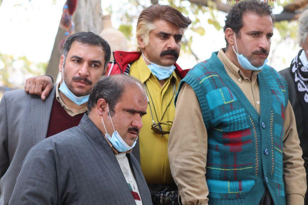 فیلمبرداری سریال نون. خ در تهران ادامه دارد
