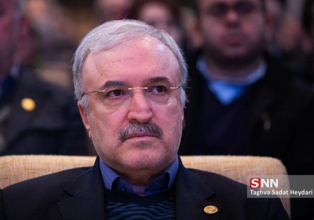 رئیس دانشگاه تهران به عضویت شورای مشورتی مدیریت بیماری کرونا منصوب شد
