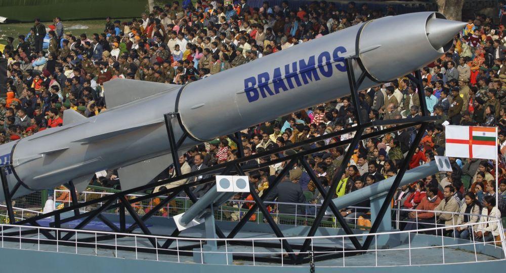 آزمایش موفقیت آمیز موشک کروز هند و روسیه