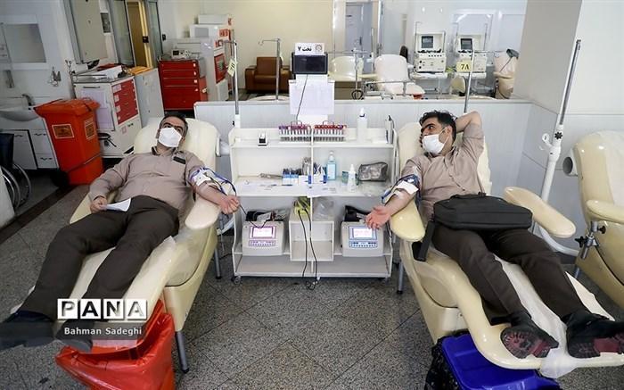 کرونا زلزله نیست؛ حضور تدریجی اهداکنندگان خون تا انتها زمستان ضروری است
