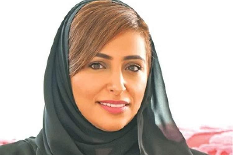 یک زن اماراتی رئیس اتحادیه بین المللی ناشران شد