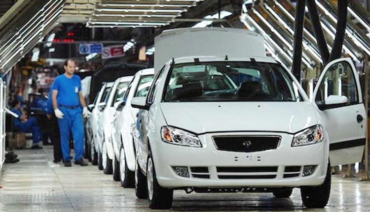 ریزش یک تا 20 میلیونی قیمت خودرو های داخلی در بازار امروز 9 آذر 99؛ پراید و تیبا ارزان شدند