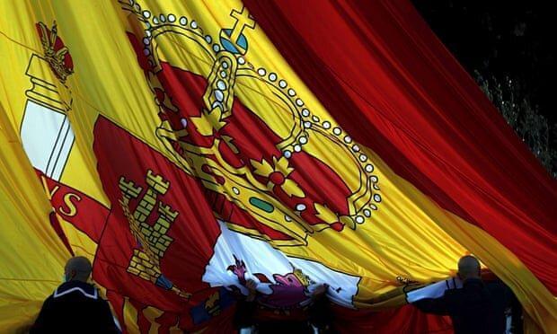 مناقشه در چهل و دومین سالگرد بازگشت اسپانیا به دموکراسی