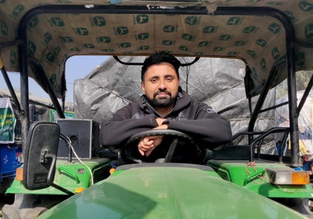 تراکتورهای توییتری، یاری متخصصان فناوری به کشاورزان هندی برای اعتراض آنلاین