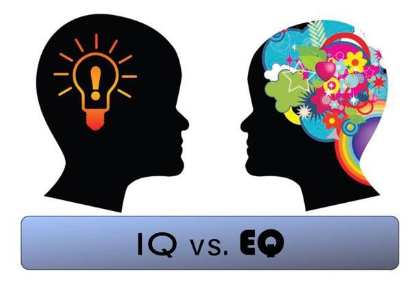 تفاوت IQ و EQ در چیست؟