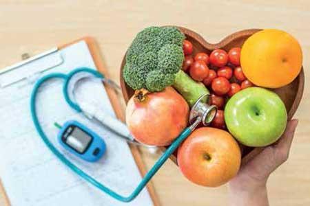 رمزگشایی از ریشه های دیابت در 5 استان (