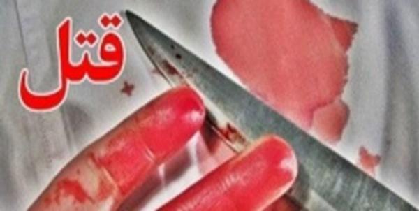 قتل در مهمانی ممنوعه در تهرانپارس