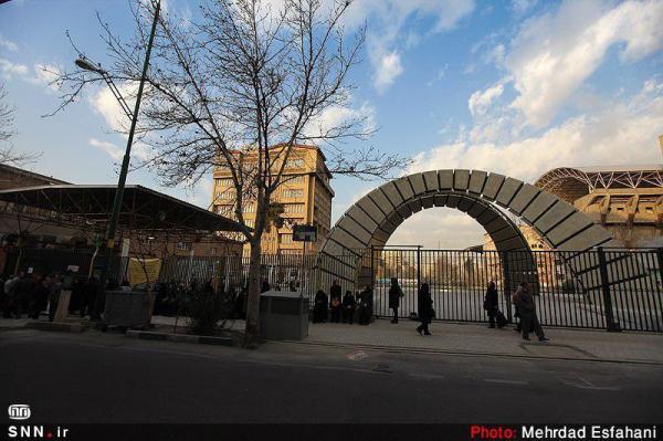 آخرین مهلت دفاع دانشجویان ارشد دانشگاه امیرکبیر اعلام شد