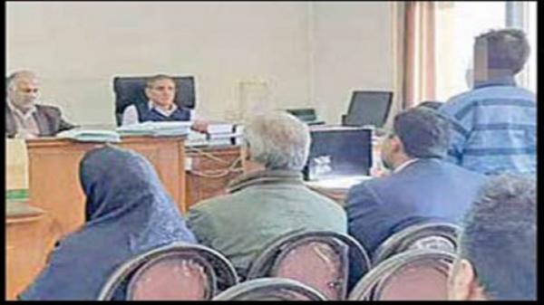 دستور قتل خواهر با دستمزد 53 میلیون تومانی