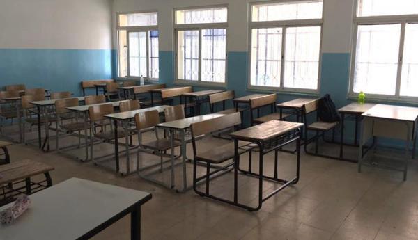 حضور دانش آموزان در مدرسه اختیاری می گردد ؟