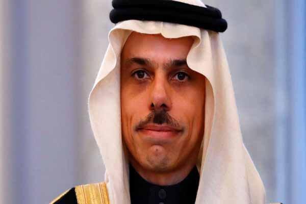 تازه ترین موضع گیری وزیر خارجه سعودی درباره جنگ یمن