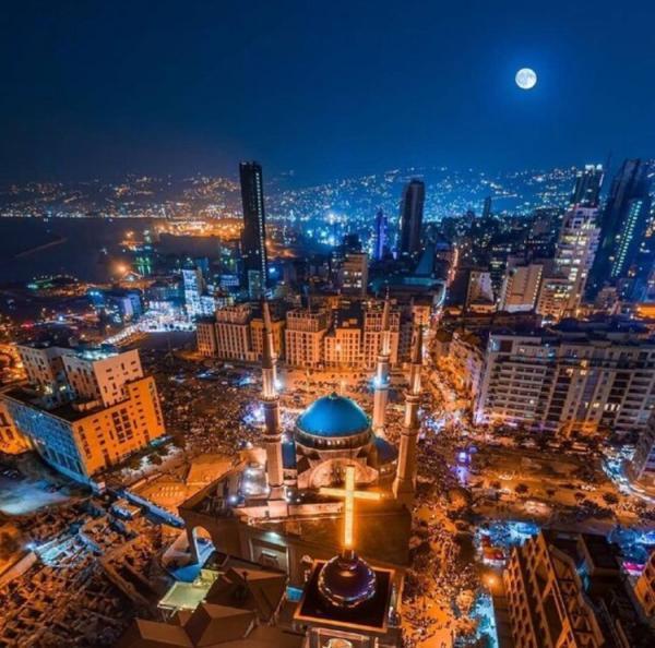 مقررات سفر ایرانی ها به لبنان