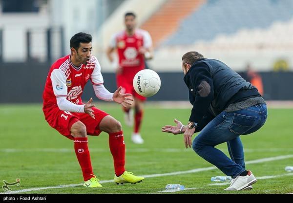 نکیسا: پرسپولیس نسبتاً در گروه راحتی واقع شده است، گل محمدی تمرکزش را روی تیم بگذارد