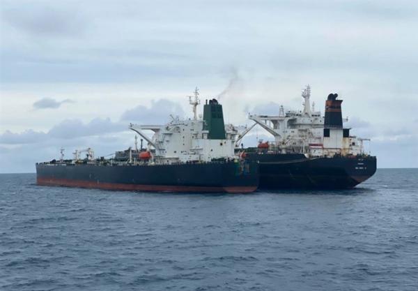 چین خواهان جزئیات بیشتر از اندونزی درباره توقیف نفتکش ها شد