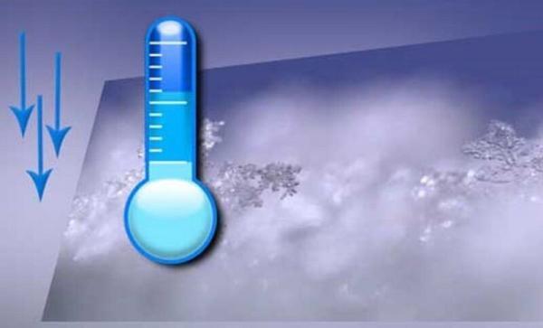 خبرنگاران دمای هوا در استان مرکزی تا 15 درجه سانتیگراد سردتر می گردد