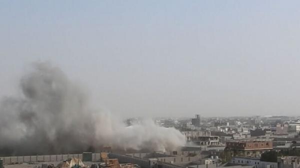 خبرنگاران یمن همچنان آماج حملات سعودی
