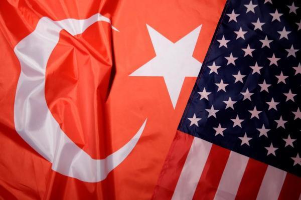 خبرنگاران پ.ک.ک هم روابط ترکیه با آمریکا و هم سیاست داخلی ترکیه را بهم ریخت