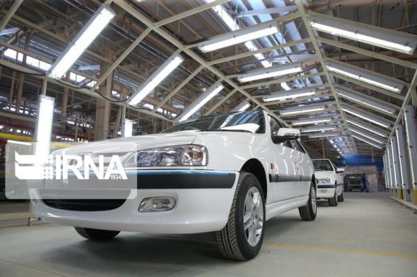خبرنگاران پیش فروش محصولات ایران خودرو شروع شد