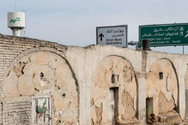 موافقت شورای عالی شهرسازی با نوسازی خیابان فداییان اسلام خبرنگاران