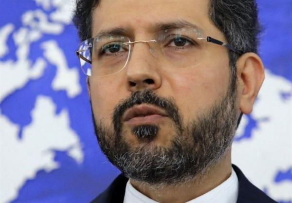 خطیب زاده: عربستان به جنگ علیه مسلمانان و اعراب خاتمه دهد