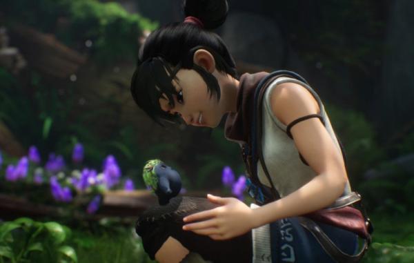 تاریخ عرضه بازی Kena تعیین شد؛ تریلر جدید آن را ببینید