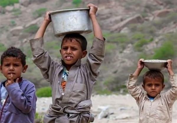 سازمان ملل: 16 میلیون یمنی از گرسنگی رنج می برند خبرنگاران