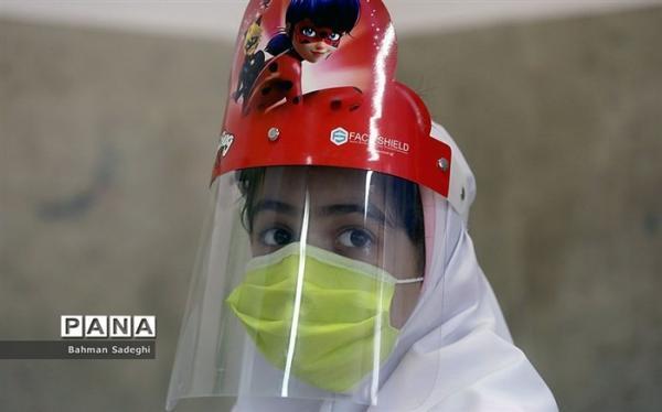 توصیه های کرونایی؛ در صورت مرطوب یا آلوده شدن ماسک حتما آن را تعویض کنید