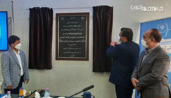 افتتاح هزار و 358 طرح برق رسانی در منطقه 3 کشور