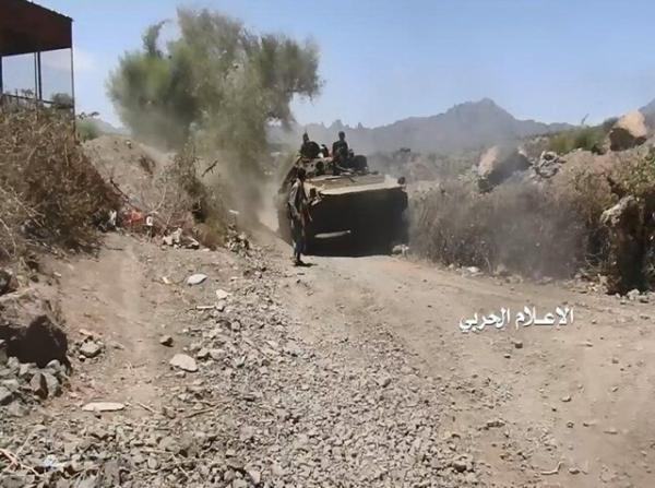 پیشنهاد عربستان به صنعاء همزمان با حس کردن خطر از دست دادن مأرب