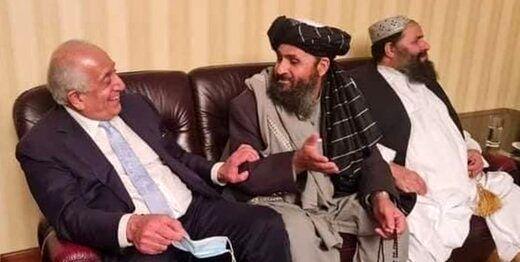 طرح طالبان به دست آمریکا رسید، طالبان آتش بس می نماید؟
