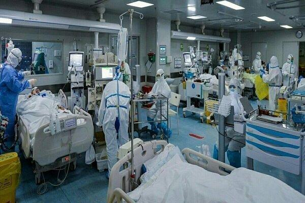 اغلب کرونایی ها درگیر ویروس انگلیسی شده اند، افزایش بیماران بدحال