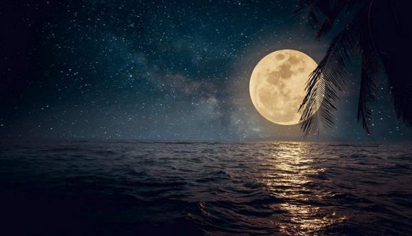 گلچین شعر و متن در خصوص آرامش شب و سکوت زیبای شبانه
