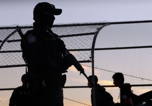 آمریکایی ها شرایط در مرز جنوبی را بحرانی می دانند