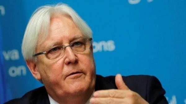 منابع دیپلماتیک: فرستاده ویژه سازمان ملل در یمن استعفا می دهد