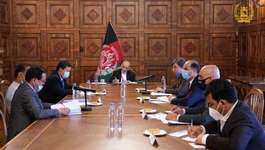 سرمایه گذاری 400میلیون دلاری چین در افغانستان