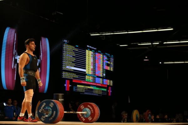 دومین المپیکی وزنه برداری چه کسی است؟، از چشم انتظاری کیانوش تا امیدواری میری و هاشمی