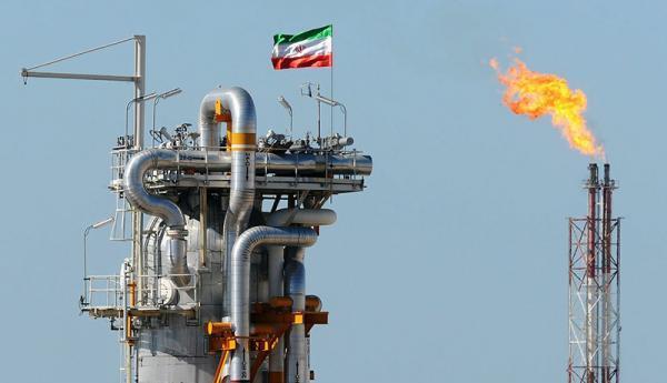 برنامه فراوری نفت ایران پس از برطرف تحریم ها