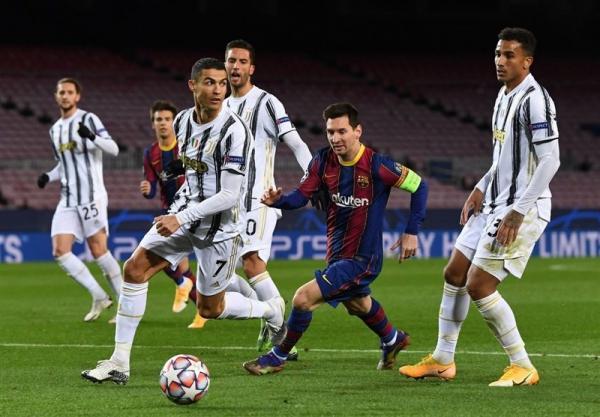 رونالدو در بارسلونا؛ از رؤیا تا واقعیت، احتمال معاوضه بازیکن برای هم تیمی شدن کریس و مسی