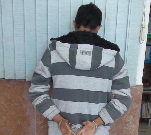 دستگیری کلاهبرداری که وام می داد