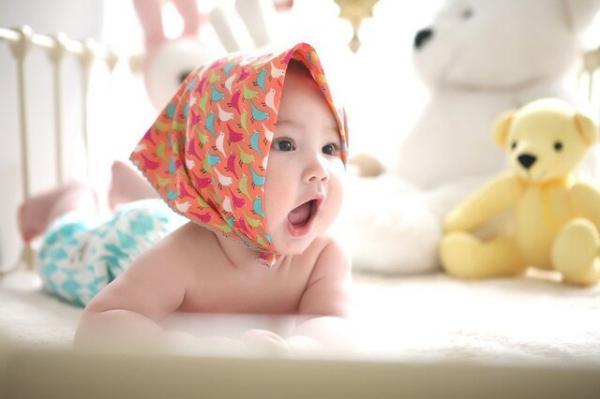 واکنش ایمنی بدن نوزادان در برابر کرونا قویتر است