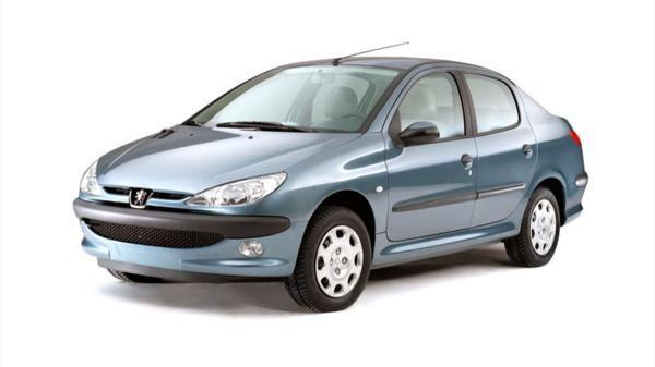 قیمت خودرو های سایپا و ایران خودرو امروز هشتم تیر 1400