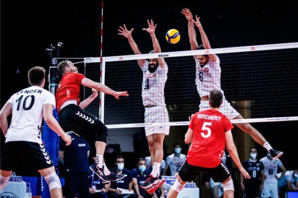ایران 2 - 3 آلمان، اشتباهات ملی پوشان کار دست ایران داد!
