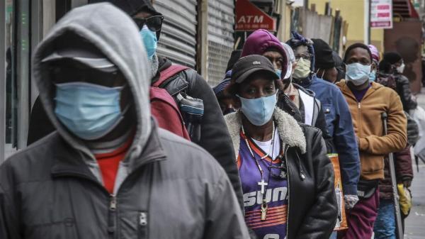 کرونا، رنسانسی اجباری در امریکا