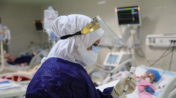 آمار فوتی های کرونا در ایران پنج شنبه 24 تیر 1400