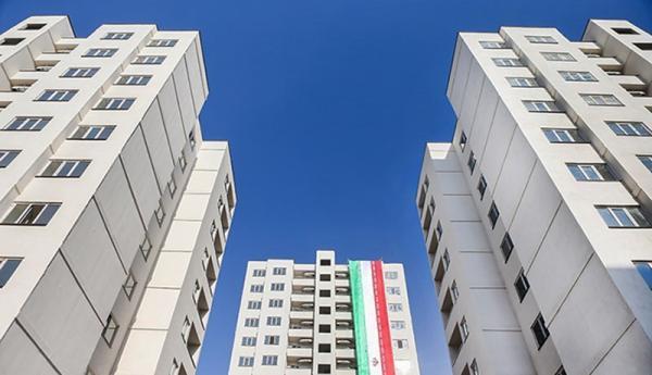 پرونده مسکن مهر بدون معارض در دولت دوازدهم بسته می گردد