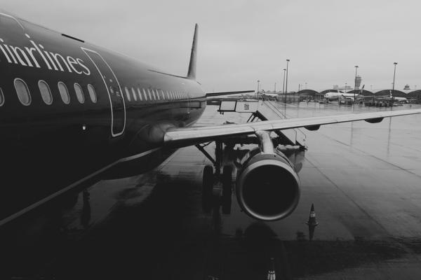آشنایی با مراحل پرواز، همه چیز در خصوص سوار شدن به هواپیما