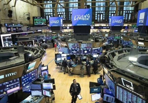 سقوط آزاد سهام شرکت های چینی در بورس های آمریکا